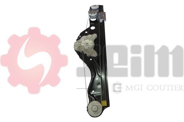 Mecanisme de leve vitre SEIM 901071 (X1)