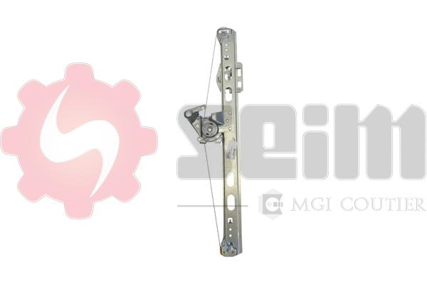 Mecanisme de leve vitre SEIM 901076 (X1)