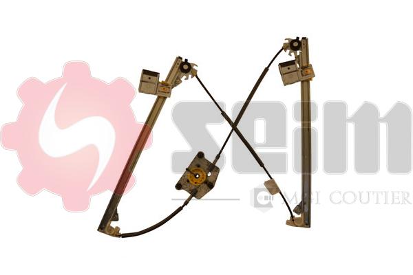 Mecanisme de leve vitre SEIM 901077 (X1)