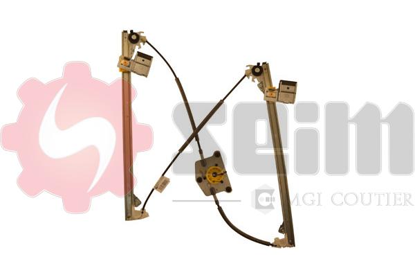 Mecanisme de leve vitre SEIM 901078 (X1)