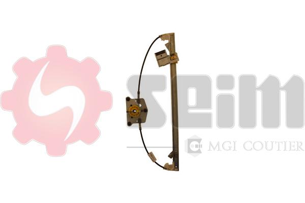 Mecanisme de leve vitre SEIM 901079 (X1)