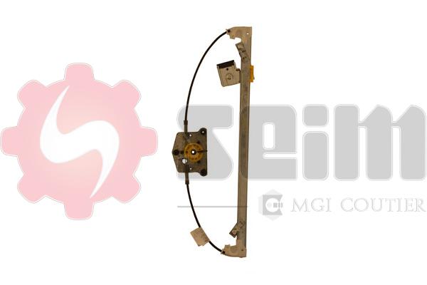 Mecanisme de leve vitre SEIM 901080 (X1)