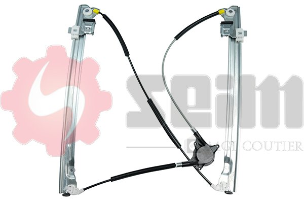 Mecanisme de leve vitre SEIM 901081 (X1)
