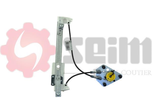 Mecanisme de leve vitre SEIM 901255 (X1)