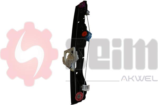 Mecanisme de leve vitre SEIM 901273 (X1)