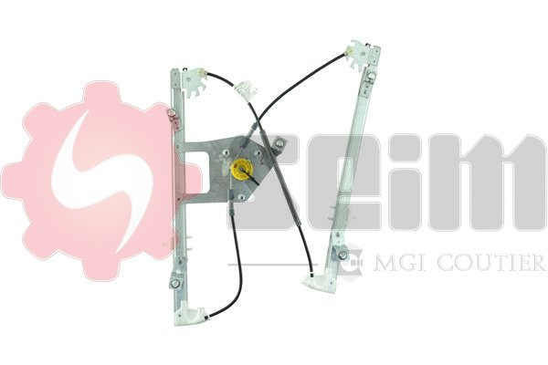 Mecanisme de leve vitre SEIM 901276 (X1)