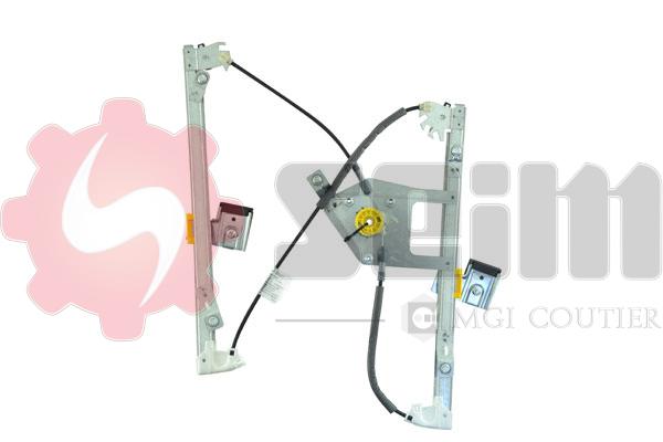 Mecanisme de leve vitre SEIM 901277 (X1)