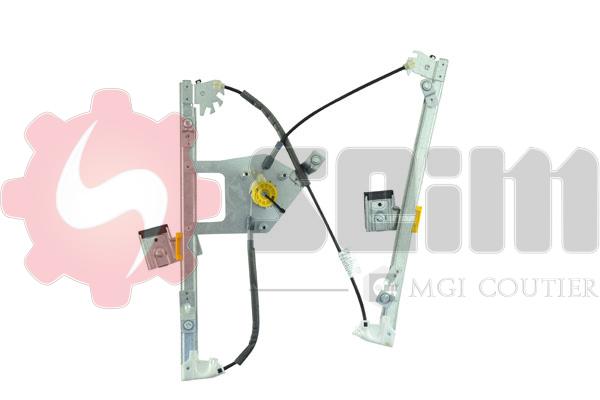 Mecanisme de leve vitre SEIM 901278 (X1)