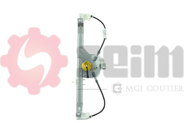 Mecanisme de leve vitre SEIM 901279 (X1)