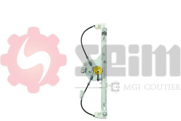 Mecanisme de leve vitre SEIM 901280 (X1)