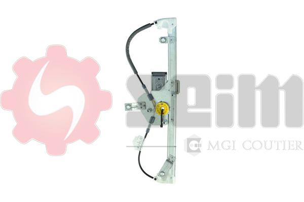 Mecanisme de leve vitre SEIM 901282 (X1)