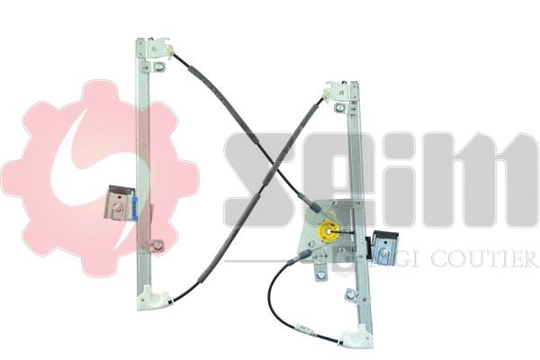 Mecanisme de leve vitre SEIM 901283 (X1)