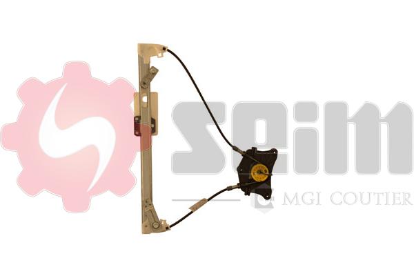 Mecanisme de leve vitre SEIM 901343 (X1)
