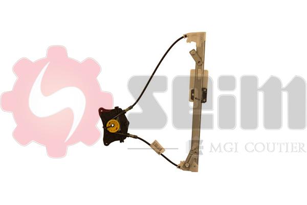 Mecanisme de leve vitre SEIM 901344 (X1)