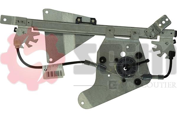 Mecanisme de leve vitre SEIM 901388 (X1)