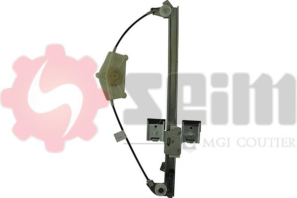 Mecanisme de leve vitre SEIM 901391 (X1)