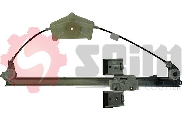 Mecanisme de leve vitre SEIM 901392 (X1)