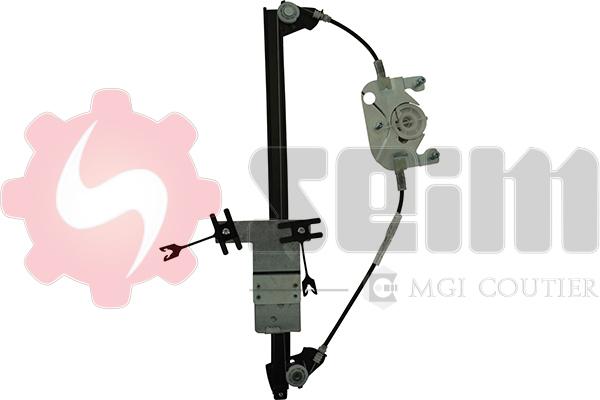 Mecanisme de leve vitre SEIM 901398 (X1)