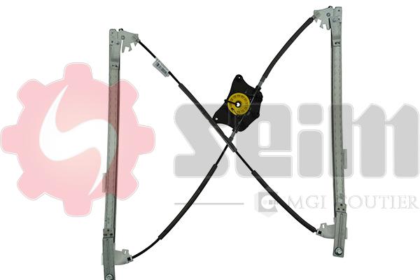 Mecanisme de leve vitre SEIM 901401 (X1)