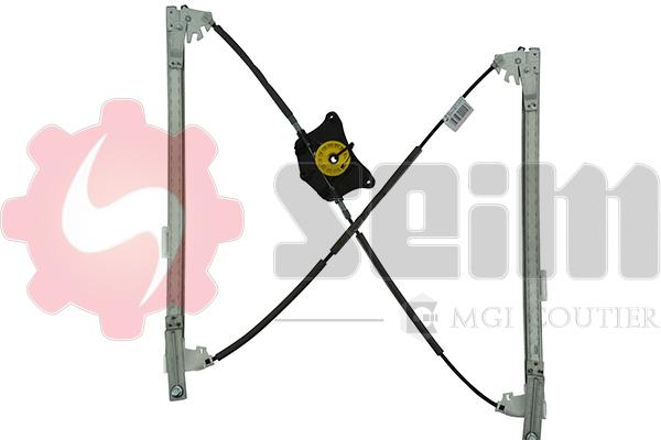 Mecanisme de leve vitre SEIM 901402 (X1)