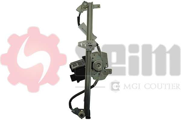 Mecanisme de leve vitre avant SEIM 901440 (X1)