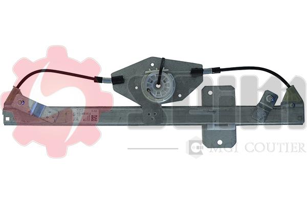 Mecanisme de leve vitre SEIM 901467 (X1)