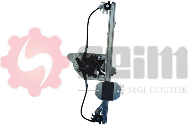 Mecanisme de leve vitre SEIM 901469 (X1)
