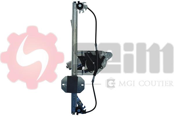 Mecanisme de leve vitre SEIM 901470 (X1)
