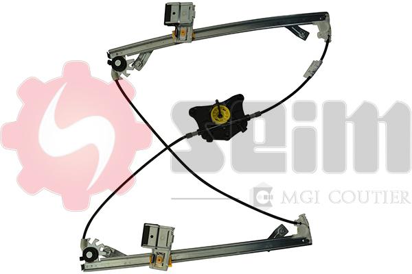 Mecanisme de leve vitre SEIM 901568 (X1)