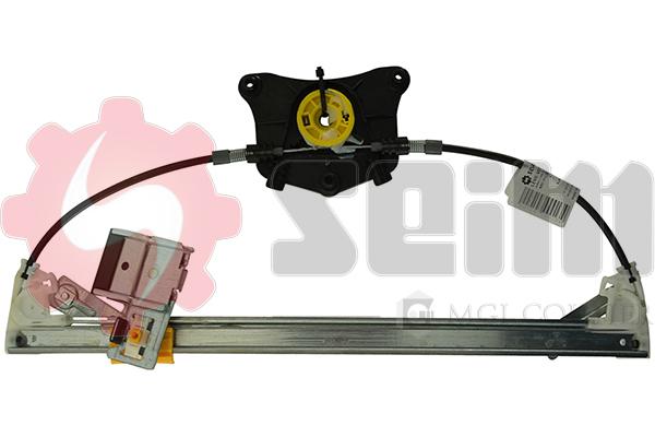 Mecanisme de leve vitre SEIM 901570 (X1)