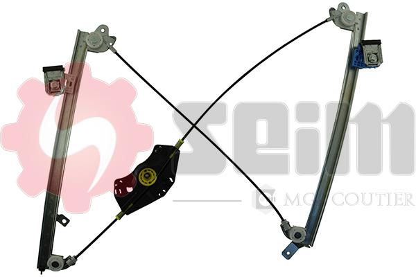 Mecanisme de leve vitre SEIM 901658 (X1)