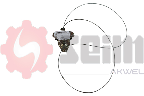 Mecanisme de leve vitre avant SEIM 902010 (X1)
