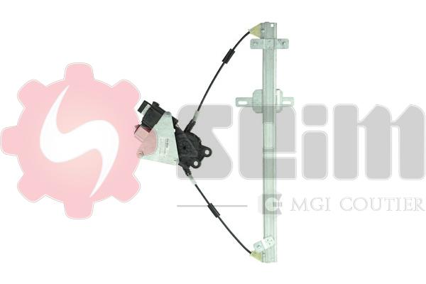 Mecanisme de leve vitre SEIM 910056 (X1)
