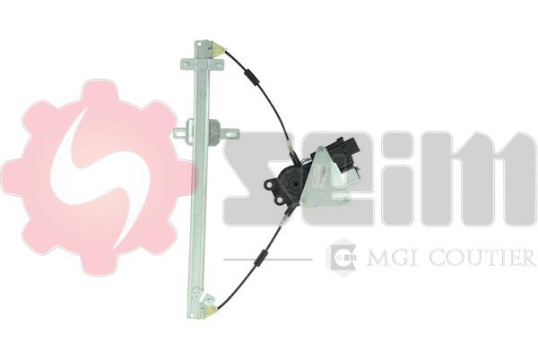 Mecanisme de leve vitre SEIM 910057 (X1)