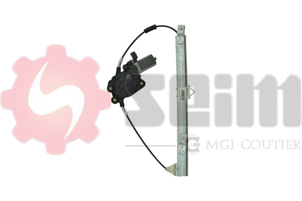 Mecanisme de leve vitre SEIM 920000 (X1)