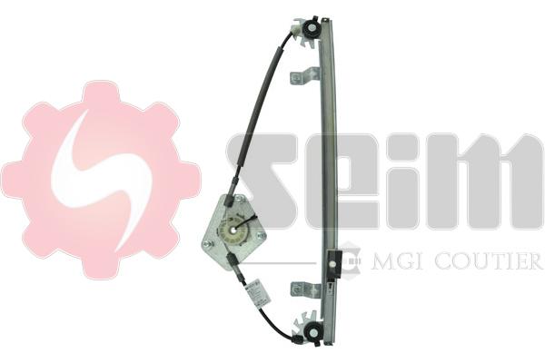Mecanisme de leve vitre SEIM 920025 (X1)