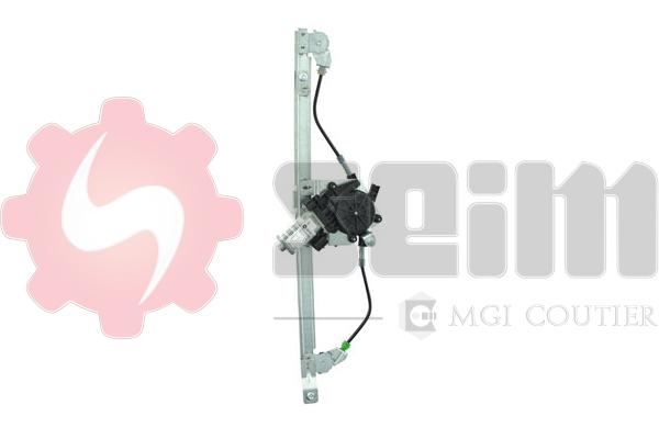 Mecanisme de leve vitre SEIM 966002 (X1)