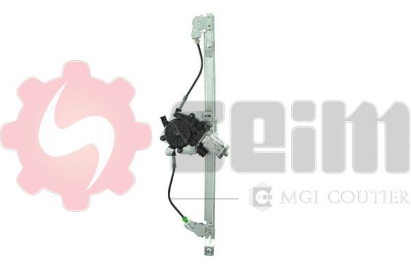 Mecanisme de leve vitre SEIM 966003 (X1)