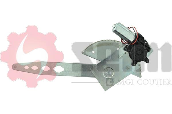 Mecanisme de leve vitre SEIM 966004 (X1)