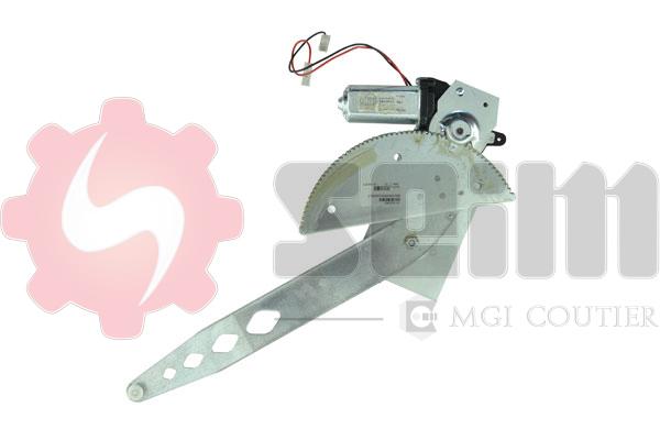 Mecanisme de leve vitre SEIM 966005 (X1)