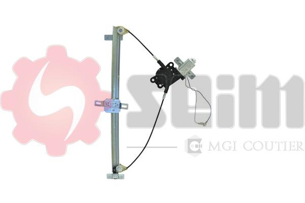 Mecanisme de leve vitre SEIM 966009 (X1)