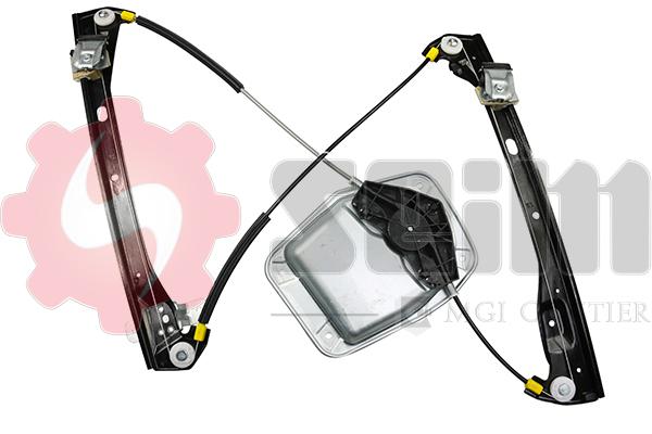 Mecanisme de leve vitre SEIM 980024 (X1)