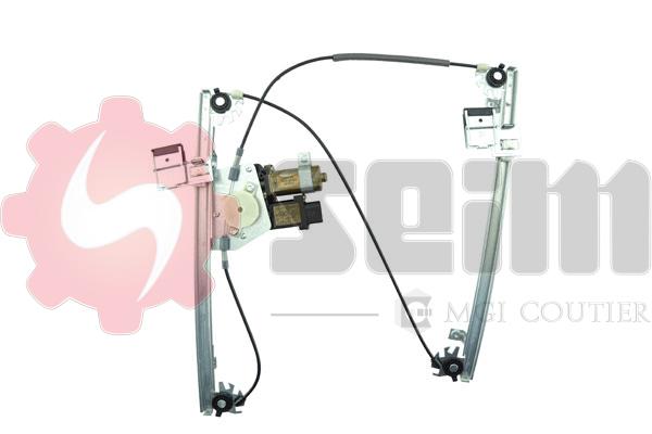 Mecanisme de leve vitre SEIM 980066 (X1)