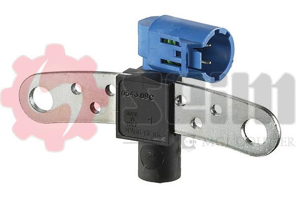 Capteur d'angle SEIM CP102 (X1)