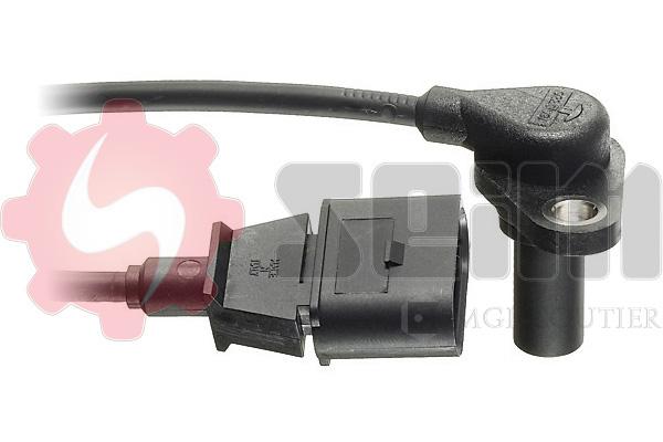 Capteur d'angle SEIM CP23 (X1)