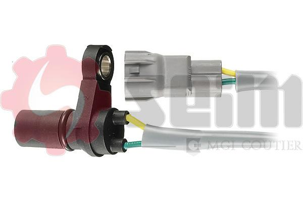 Capteur d'angle SEIM CP250 (X1)