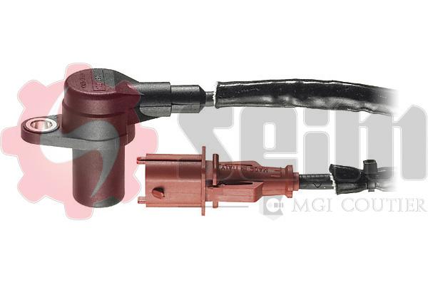 Capteur d'angle SEIM CP257 (X1)