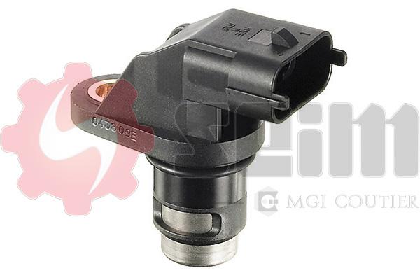 Capteur d'angle SEIM CP268 (X1)
