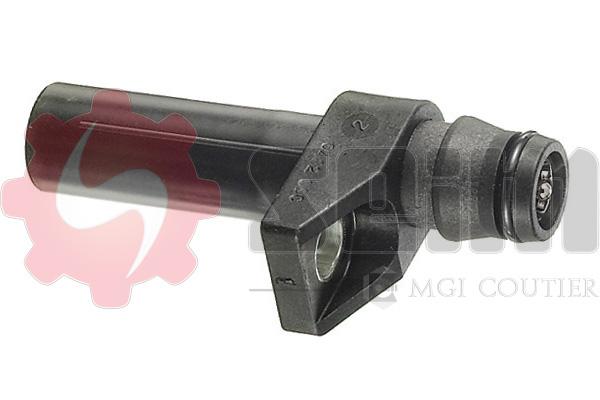 Capteur d'angle SEIM CP286 (X1)