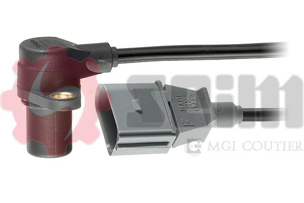 Capteur d'angle SEIM CP353 (X1)